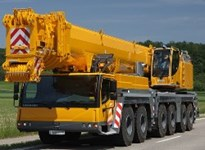Mobile Crane Operator & Inspection (USA) Online - Educated Operator
